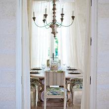 Фотография: Кухня и столовая в стиле Кантри, Дома и квартиры, Городские места – фото на InMyRoom.ru