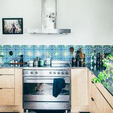 Фото из портфолио Дом в Варберге – фотографии дизайна интерьеров на InMyRoom.ru