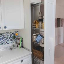 Фотография: Кухня и столовая в стиле Кантри, Планировки, Советы – фото на InMyRoom.ru