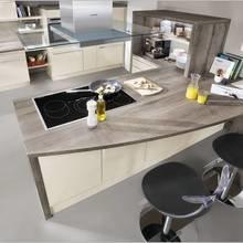 Фото из портфолио Кухня-студия Flash – фотографии дизайна интерьеров на INMYROOM