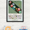 Принт Moonrise Kingdom A2
