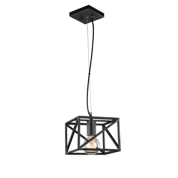 Подвесной светильник FAVOURITE Armatur в стиле лофт