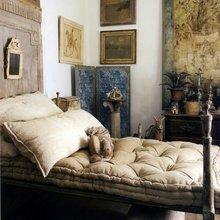 Фотография: Спальня в стиле Кантри, Декор интерьера, DIY, Дом – фото на InMyRoom.ru