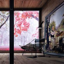 Фото из портфолио Раздвижные межкомнатные перегородки Original – фотографии дизайна интерьеров на InMyRoom.ru