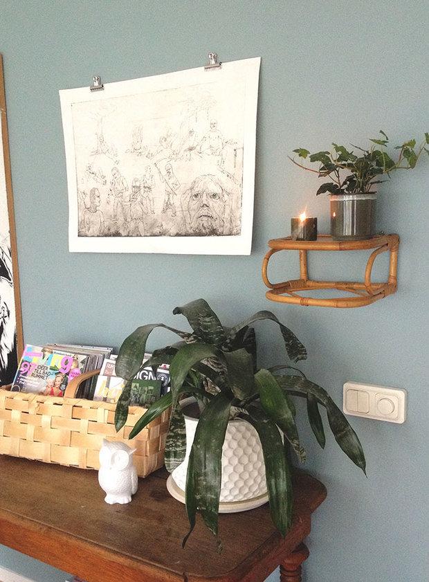 Фото из портфолио  Дом для семьи с детьми – фотографии дизайна интерьеров на INMYROOM