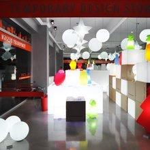 Фото из портфолио Moskalev Light – фотографии дизайна интерьеров на INMYROOM