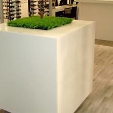 Фото из портфолио Samsung Staron Worldwide: Магазин в Швейцарии – фотографии дизайна интерьеров на InMyRoom.ru