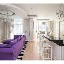 Фото из портфолио Квартира на пр. Маршала Жукова – фотографии дизайна интерьеров на INMYROOM
