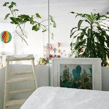 Фото из портфолио Удивительный ЛОФТ в Бруклине – фотографии дизайна интерьеров на INMYROOM