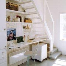 Фото из портфолио Лестницы. – фотографии дизайна интерьеров на INMYROOM