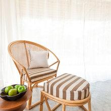 Фотография: Мебель и свет в стиле Кантри, Современный, Декор интерьера, Кресло – фото на InMyRoom.ru