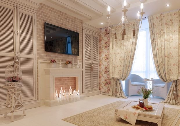 Фотография: Гостиная в стиле Современный, Прованс и Кантри, Декор интерьера, Квартира, Дом, Декор – фото на InMyRoom.ru