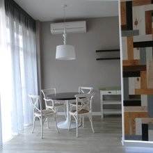 Фото из портфолио Апартаменты в Darsan. г. Ялта – фотографии дизайна интерьеров на INMYROOM