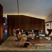 Фотография: Гостиная в стиле Лофт, Эко, Португалия, Дома и квартиры, Городские места, Отель – фото на InMyRoom.ru