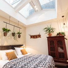 """Фото из портфолио """"DWARS"""" HOTEL  в Амстердаме – фотографии дизайна интерьеров на INMYROOM"""