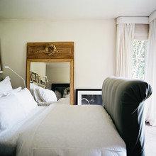 Фото из портфолио Дом на побережье озера Монток, Нью-Йорк – фотографии дизайна интерьеров на INMYROOM