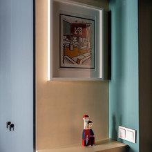 Фото из портфолио ИЗУМРУДНАЯ СТУДИЯ – фотографии дизайна интерьеров на INMYROOM