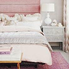 Фотография: Спальня в стиле Кантри, Эклектика, Декор интерьера, Квартира, Дом, Аксессуары, Декор – фото на InMyRoom.ru