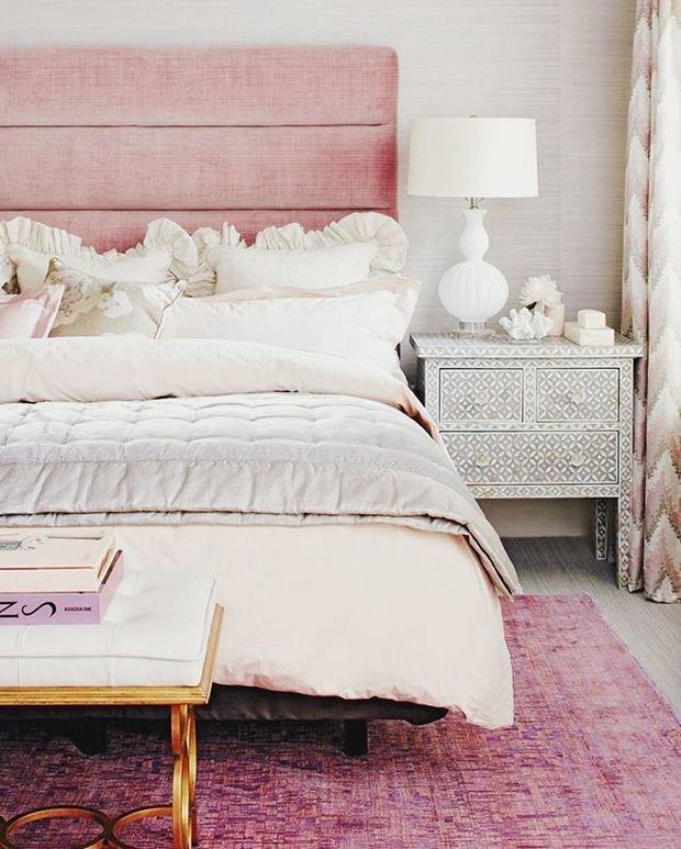 Фотография: Спальня в стиле Прованс и Кантри, Эклектика, Декор интерьера, Квартира, Дом, Аксессуары, Декор – фото на InMyRoom.ru