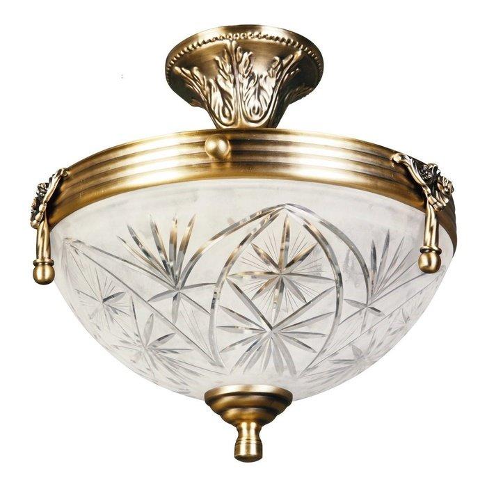 Потолочный светильник MW-Light Афродита
