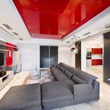 Фото из портфолио Дизайн  гостиной для современной семьи  – фотографии дизайна интерьеров на InMyRoom.ru