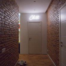 Фото из портфолио Another Brick In the Wall – фотографии дизайна интерьеров на INMYROOM