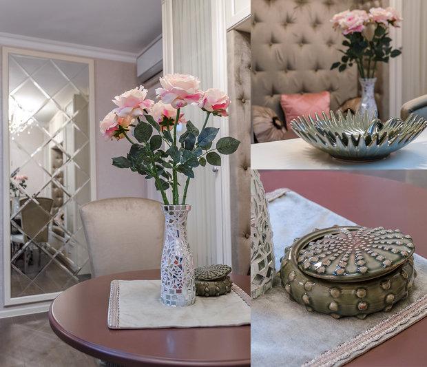 Фотография: Прочее в стиле , Гостиная, Интерьер комнат – фото на InMyRoom.ru