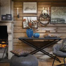 """Фото из портфолио Коллекция """"Сказочный лес"""" французского бренда SIA Home Fashion    – фотографии дизайна интерьеров на INMYROOM"""
