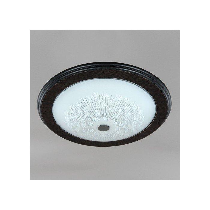 Потолочный светильник Elvan  Wenge