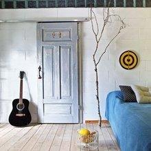 Фотография: Спальня в стиле Кантри, Декор интерьера, Дом, Дом и дача – фото на InMyRoom.ru