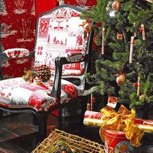 Фотография: Декор в стиле , Декор интерьера, Праздник – фото на InMyRoom.ru