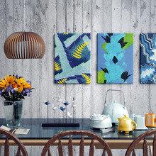Фотография: Кухня и столовая в стиле Кантри, Эклектика, Декор интерьера, Декор дома, Картина, Постеры – фото на InMyRoom.ru