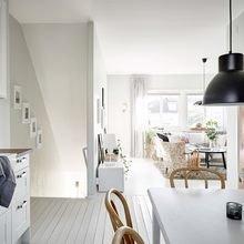 Фото из портфолио MUNKEBÄCKSGATAN 27K – фотографии дизайна интерьеров на INMYROOM