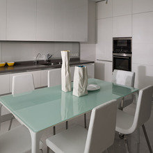 Фото из портфолио Квартира 120 кв.м – фотографии дизайна интерьеров на INMYROOM