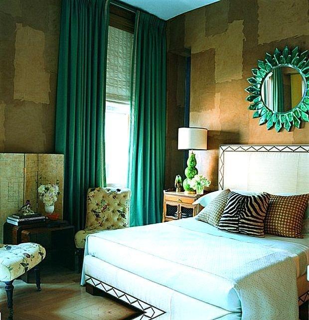 Фотография: Детская в стиле Классический, Декор интерьера, Квартира, Дом, Декор, Зеленый – фото на InMyRoom.ru