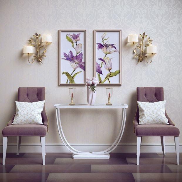 Фотография: Декор в стиле Классический, Декор интерьера, Квартира, Дом – фото на INMYROOM