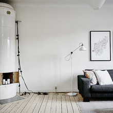 Фото из портфолио WAERNSGATAN 2A BAGAREGÅRDEN – фотографии дизайна интерьеров на InMyRoom.ru