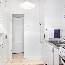 Фото из портфолио LUNDAGATAN 44 B. STOCKHOLM - SÖDERMALM – фотографии дизайна интерьеров на INMYROOM
