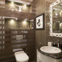 Фото из портфолио жк янтарный – фотографии дизайна интерьеров на INMYROOM