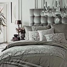 Фото из портфолио Изголовья кроватей. Самые мягкие кровати (пожалуй) – фотографии дизайна интерьеров на InMyRoom.ru