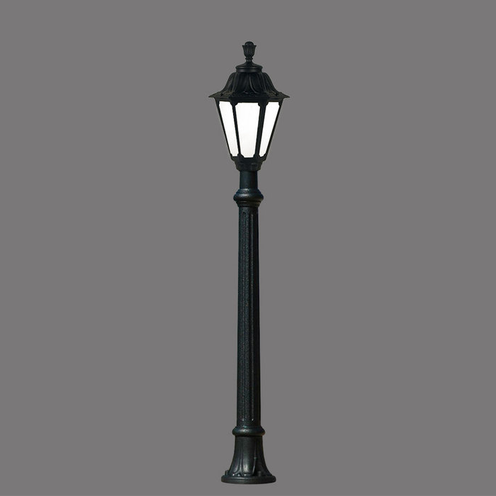 Уличный светильник FUMAGALLI ALOE R/RUT