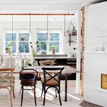 Фото из портфолио  КРАСОТЫ ОСТРОВА Ekerö – фотографии дизайна интерьеров на INMYROOM