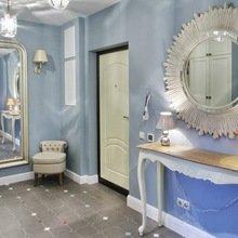Фото из портфолио 3 комн.квартира общая площадь 144м2 – фотографии дизайна интерьеров на INMYROOM