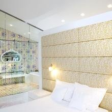 Фотография: Спальня в стиле Классический, Современный, Эклектика, Декор интерьера, Дом, Дома и квартиры – фото на InMyRoom.ru