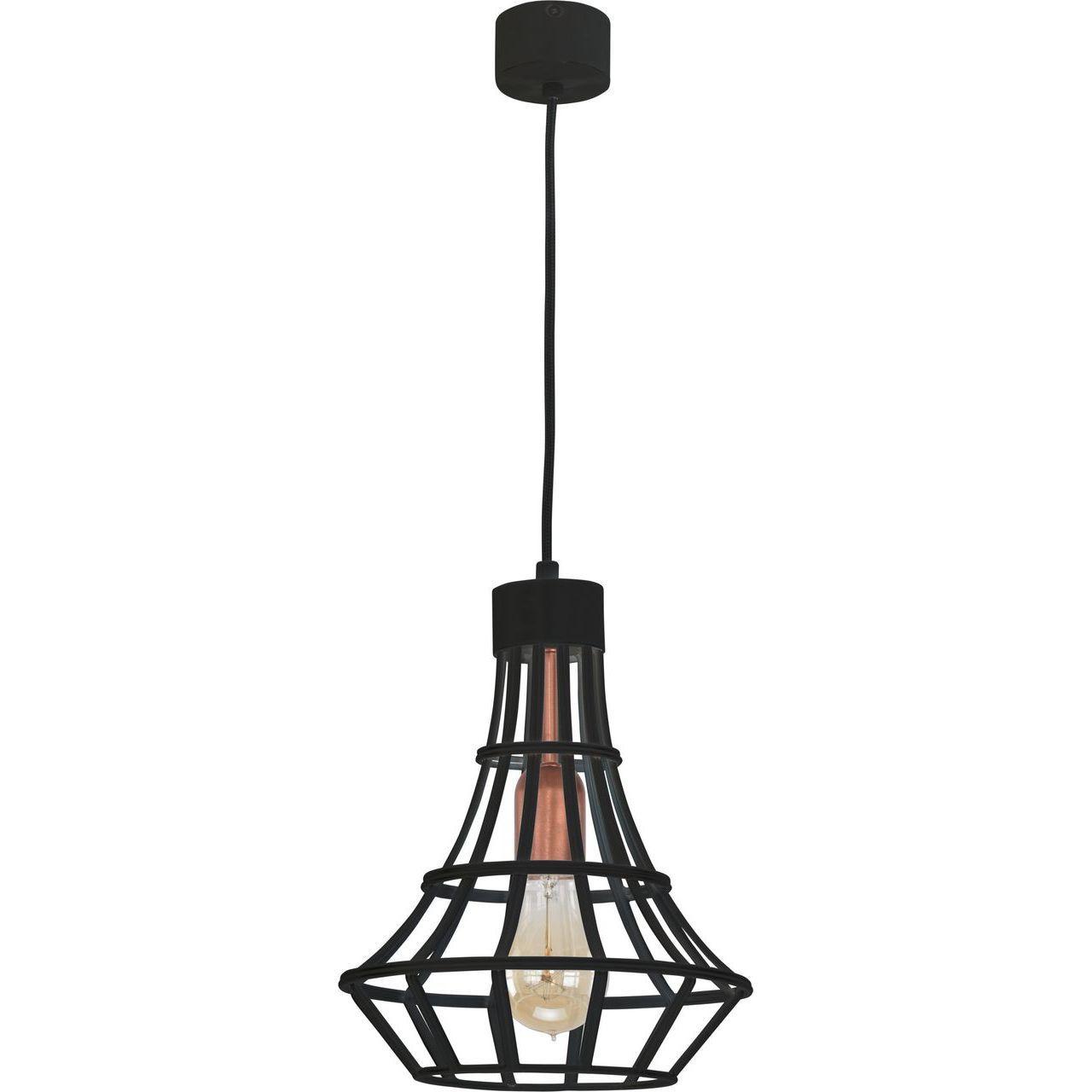 Купить Подвесной светильник Spot Light Riana из металла, inmyroom, Польша