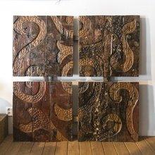 Декоративная панель Maori 120