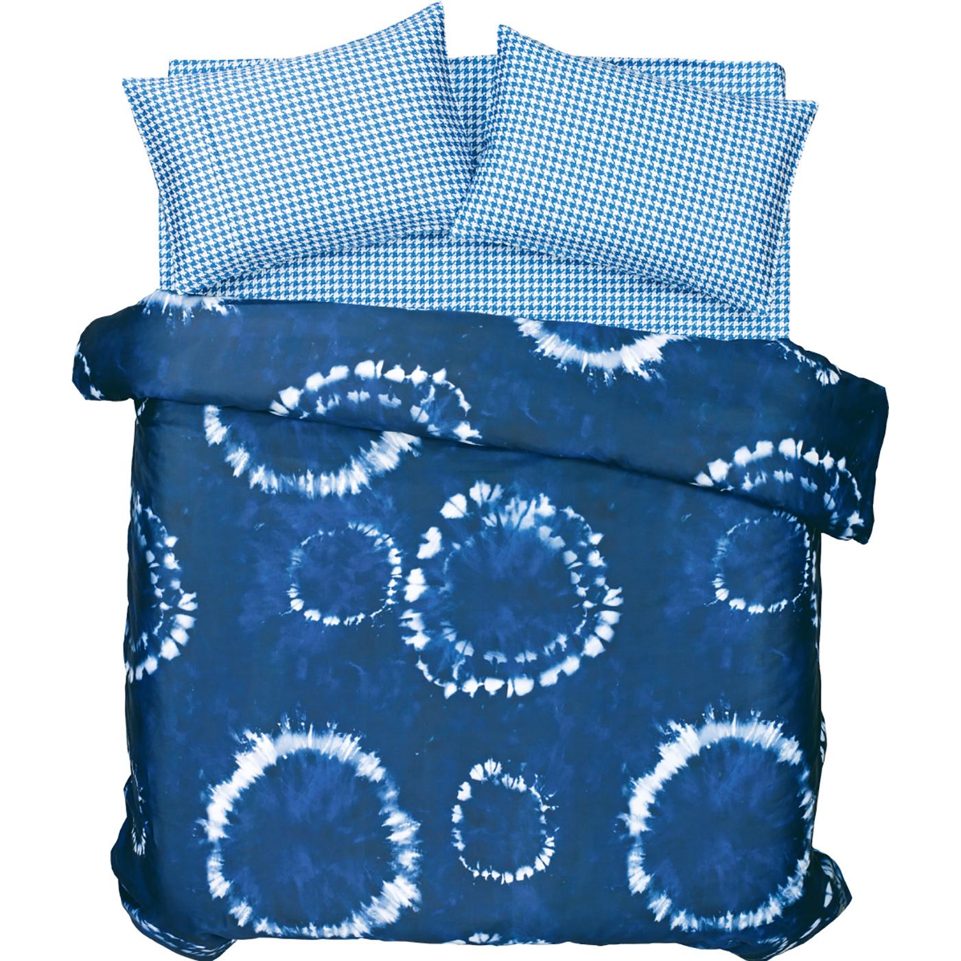 Купить Комплект постельного белья Batik Sax Euro, inmyroom, Турция