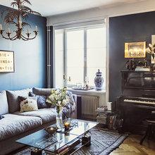 Фото из портфолио Идиллия в прекрасном доме в Стокгольме – фотографии дизайна интерьеров на INMYROOM
