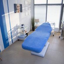 Фото из портфолио Клиника  Скай Эстет – фотографии дизайна интерьеров на INMYROOM