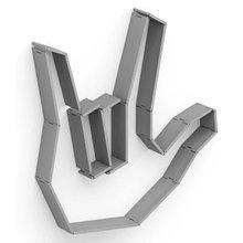 Полки-трансформеры Flex Shelf 162